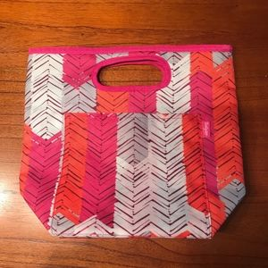EUC Thirty One Go To Thermal Lunch Tote